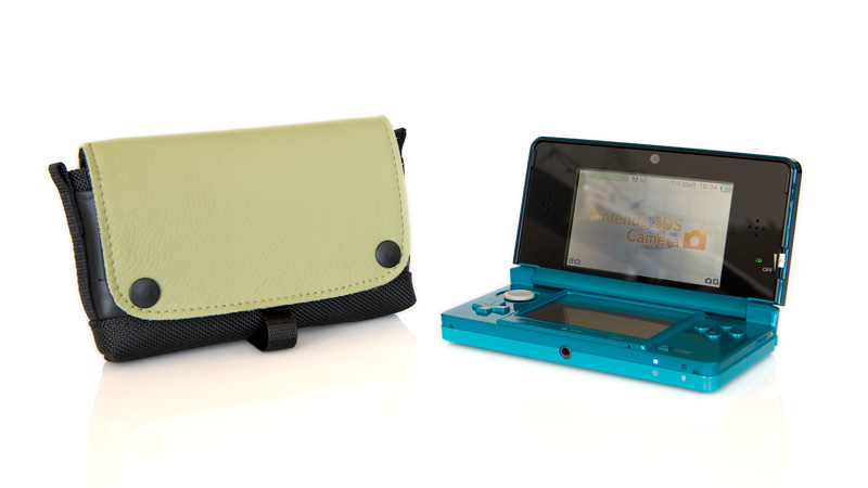 Nintendo DS City Slicker Case
