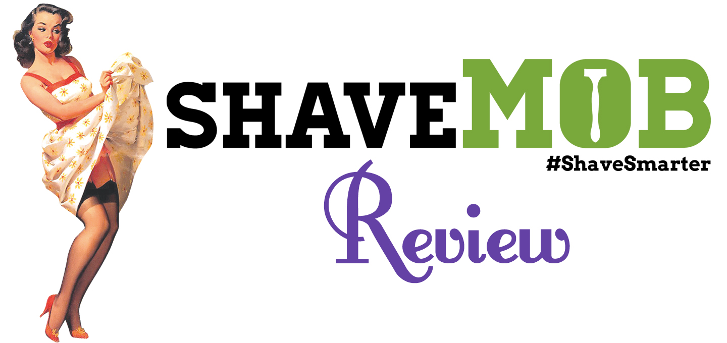 Give ShaveMOB This Holiday Season