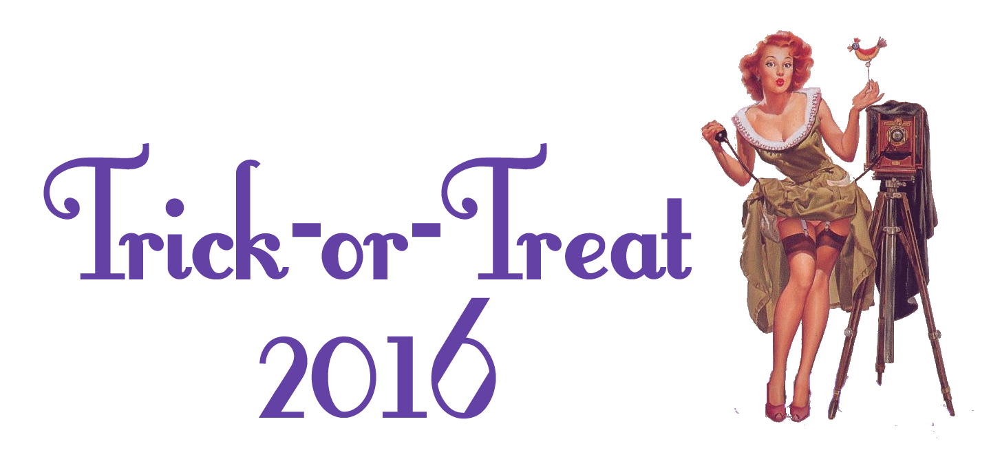 Trick-or-Treat 2016